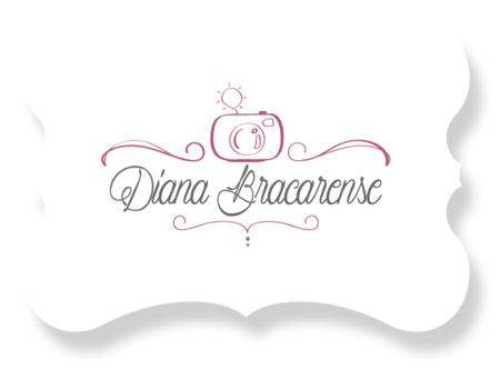 Logo Diana Bracarense Arts & Photography