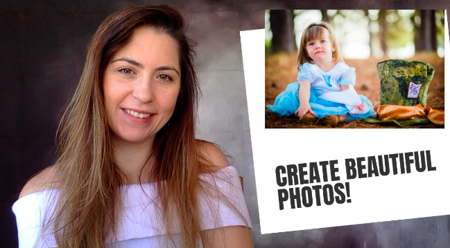 CREATE BEAUTIFUL PHOTOS WITH YOUR MOBILE AND CAMERA!! TIPS ON HOW TO MAKE AN AMAZING PHOTO!!